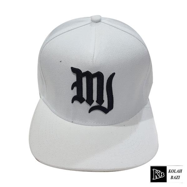 کلاه کپ سفید my