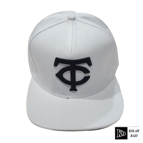 کلاه کپ سفید tc