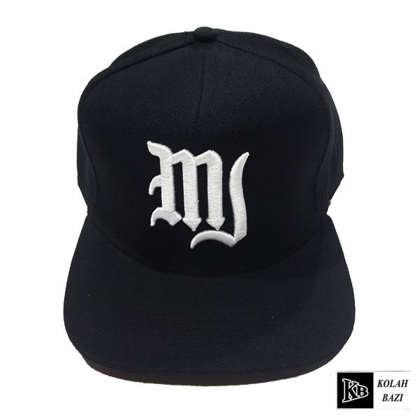 کلاه کپ مشکی my