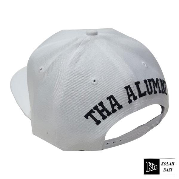 کلاه کپ سفید A