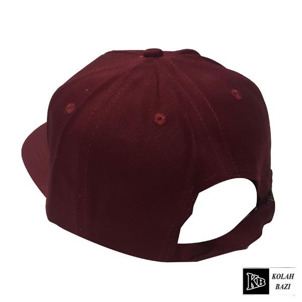 کلاه کپ زرشکی