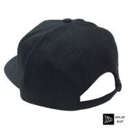 کلاه کپ مشکی tb