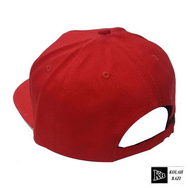 کلاه کپ قرمز tb