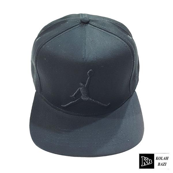 کلاه کپ مشکی جردن