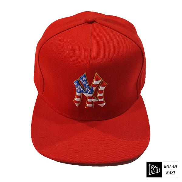 کلاه کپ قرمز ny