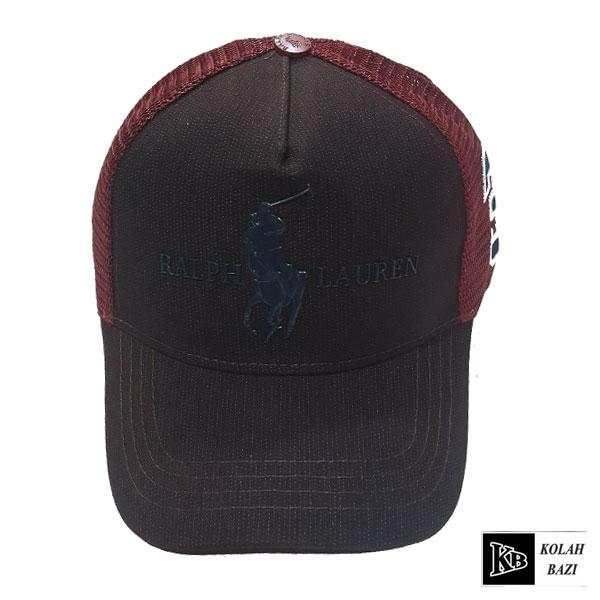 کلاه پشت تور زرشکی