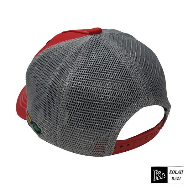 کلاه پشت تور بانی قرمز