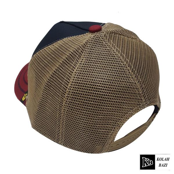 کلاه پشت تور عقرب