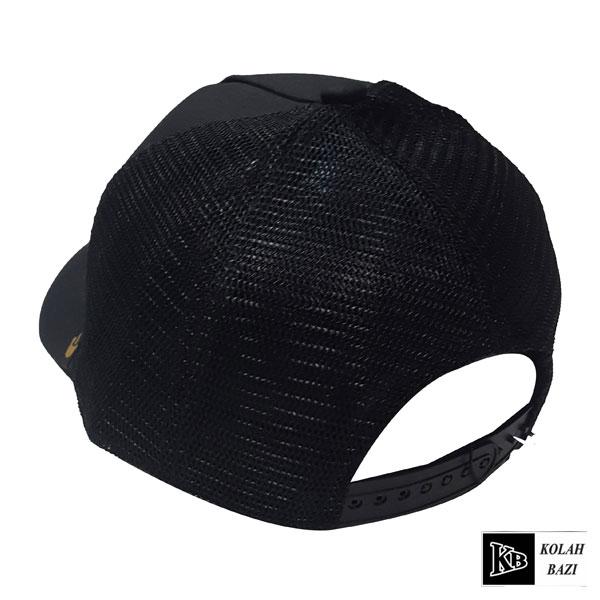 کلاه پشت تور مشکی گورین