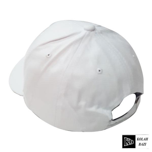 کلاه بیسبالی سفید بالینسیا