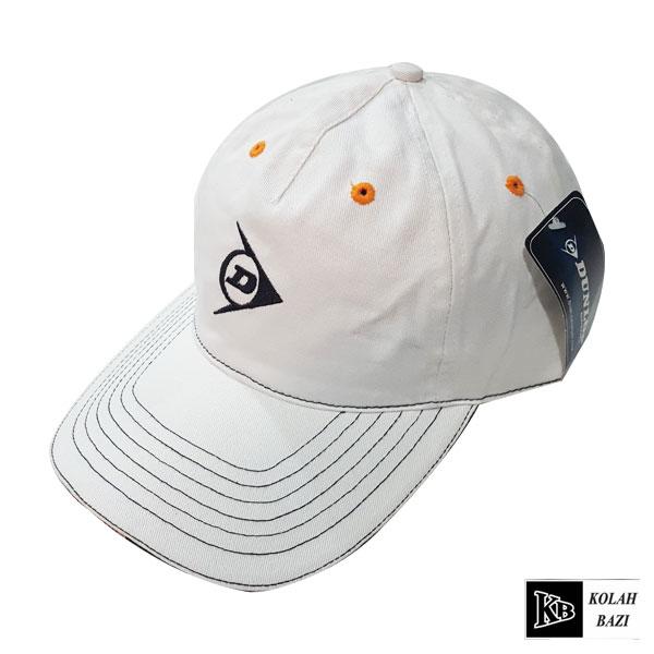 کلاه بیسبالی دانلوپ نارنجی