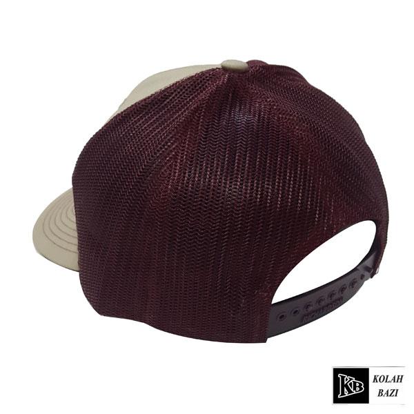 کلاه پشت تور کرم