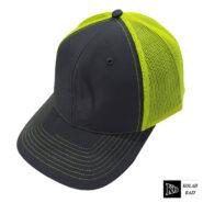 کلاه پشت تور فسفری