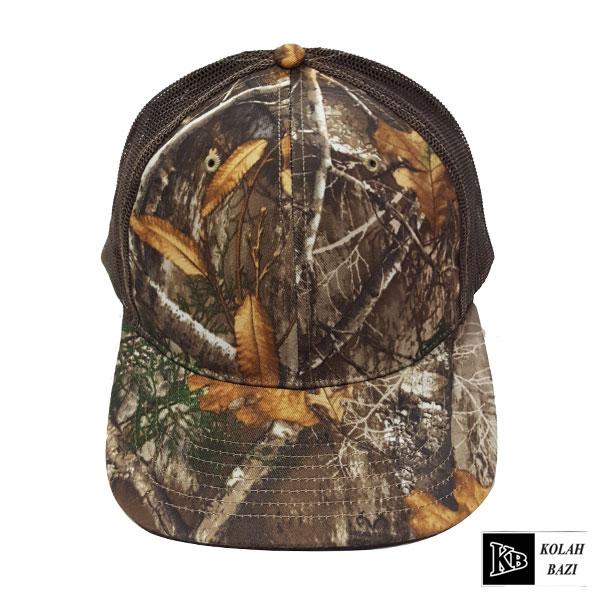 کلاه پشت تور