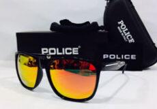 Police glasses