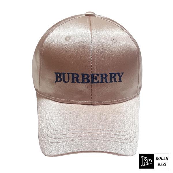 کلاه بیسبالی باربری صورتی