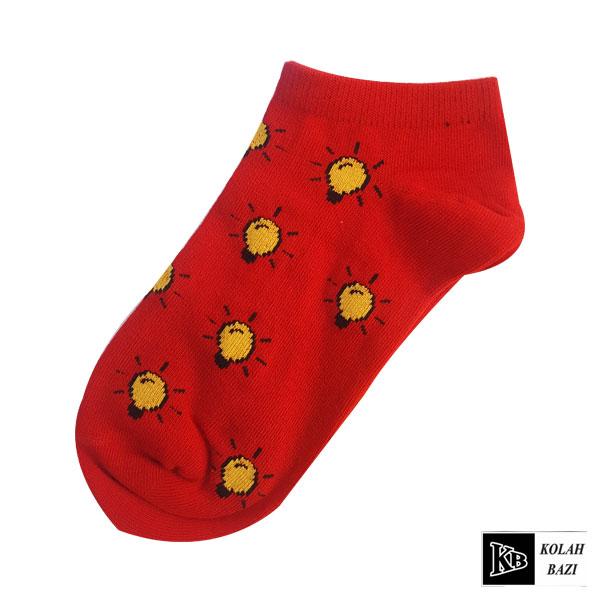 جوراب مچی قرمز
