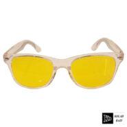 عینک مدل زرد