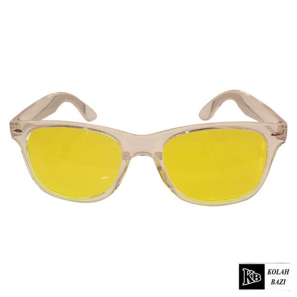 عینک مدل سبز
