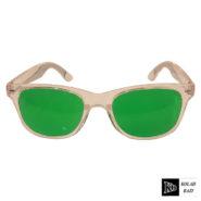 عینک آفتابی سبز