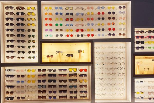 خرید عمده عینک
