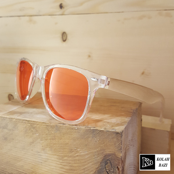 عینک نارنجی