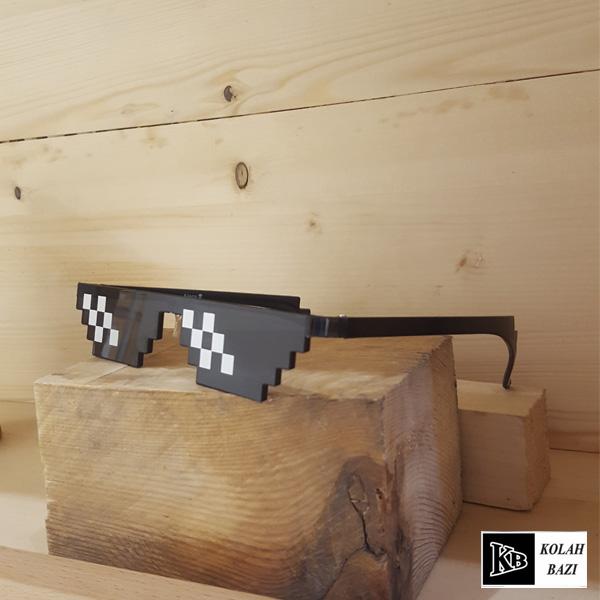 عینک مشکی