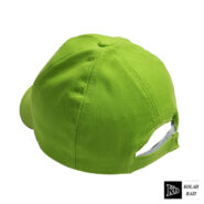 کلاه بیسبالی سبز