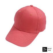 کلاه بیسبالی سرخ آبی