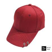 کلاه بیسبالی حلقه دار