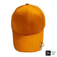 کلاه بیسبالی نارنجی