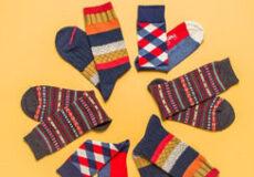 buy socks