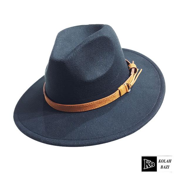 کلاه کلاسیک کمربند چرم