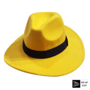 کلاه خاخامی زرد
