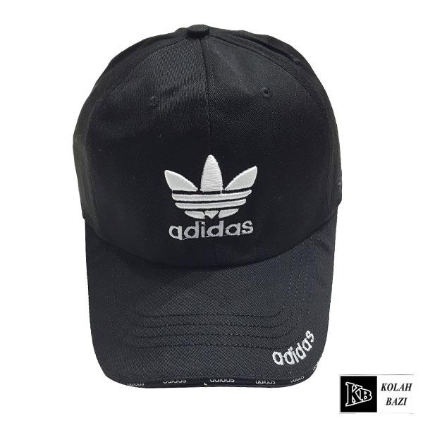 کلاه بیسبالی مشکی آدیداس