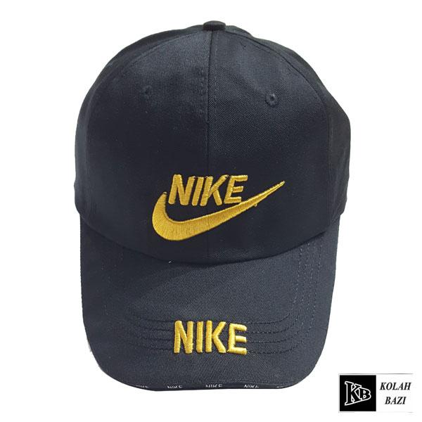 کلاه بیسبالی مشکی زرد