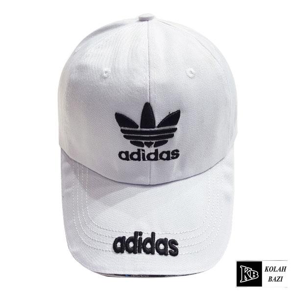 کلاه بیسبالی سفید آدیداس