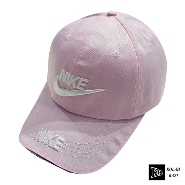 کلاه بیسبالی صورتی نایک