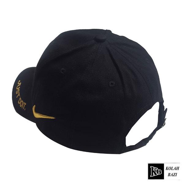 کلاه بیسبالی مشکی نایک