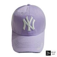 کلاه بیسبالی بنفش