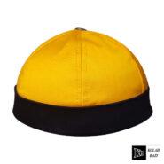 کلاه لئونی نارنجی