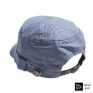 کلاه بیسبالی سرمه ای
