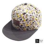 کلاه کپ قهوه ای