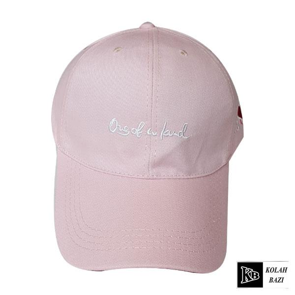 کلاه بیسبالی صورتی