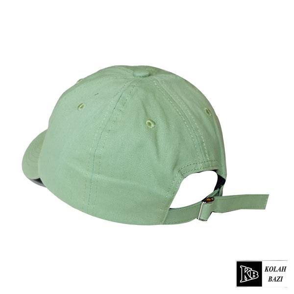 کلاه بیسبالی سبز قارچ