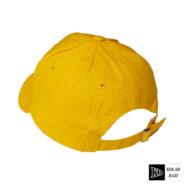 کلاه بیسبالی اوکی زرد
