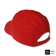 کلاه بیسبالی قرمز عقاب