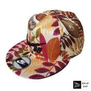 کلاه کپ طرح دار
