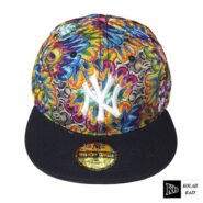 کلاه کپ چرم