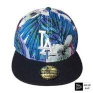 کلاه کپ آبی La